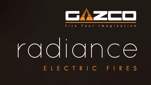Gazco Radiance Electric Fires