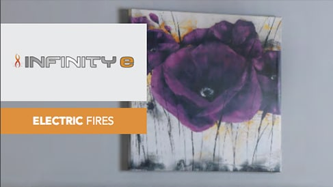 Infinity Electric Fires