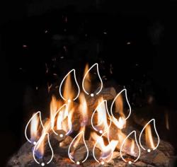 Kalfire Prestige Burner